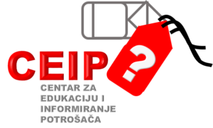 Logo Centre for education and informing consumers (5)