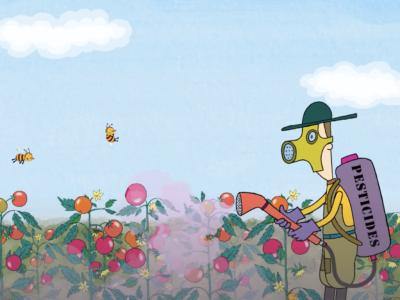 Bitės tavo gyvenime
