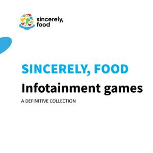 INFOTAINMENT GAMES