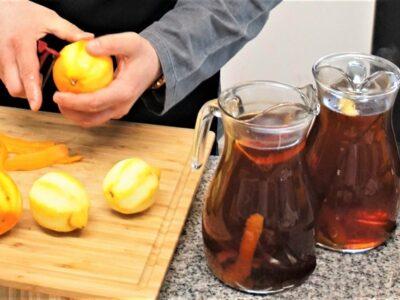 Šalta arbata Cold Brew